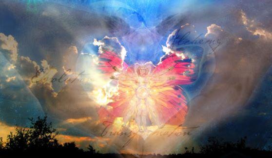 Inner compass, self love, transformation